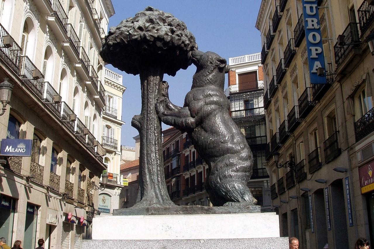Monumentos destacado en Madrid