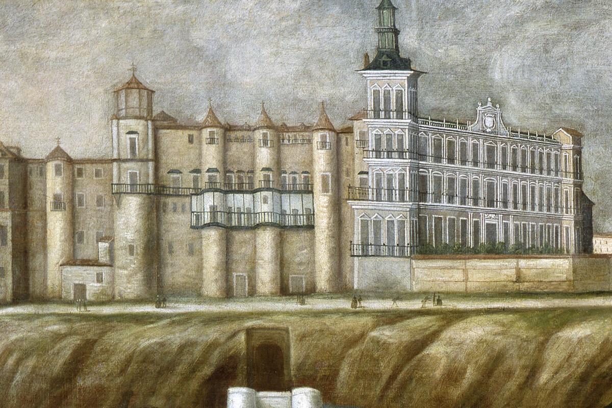 Real Alcázar de Madrid
