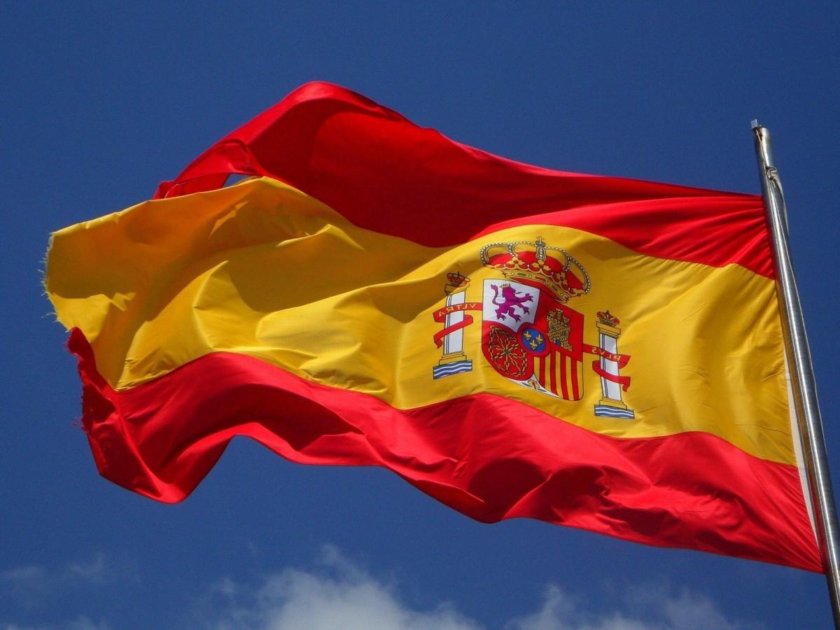 La capital de España