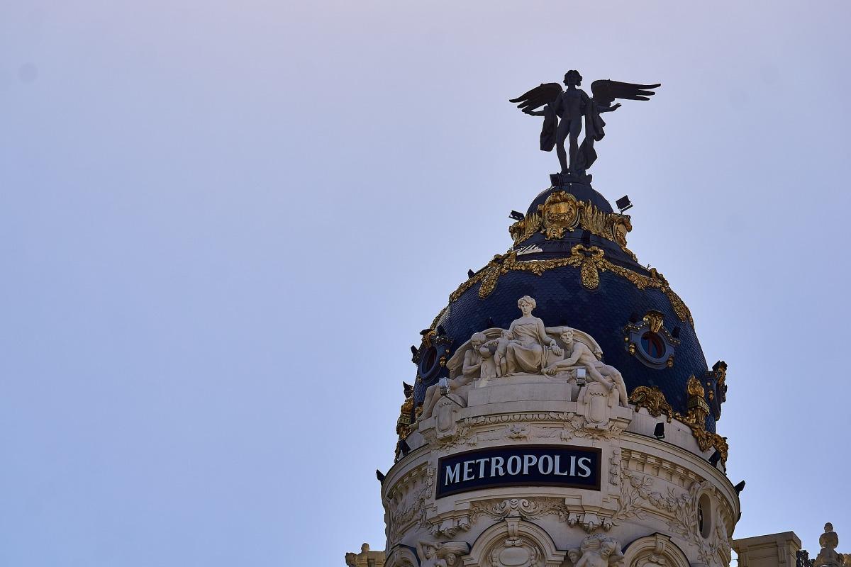 Edificio Metropolis