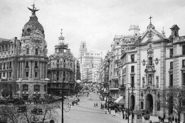 El soldado asesino de Madrid